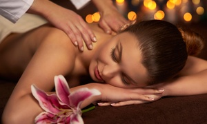 The Pamper Room Parkhurst: Indulgent Spa Package with Various Treatments from R389 for One at The Pamper Room Parkhurst (Up to 53% Off)