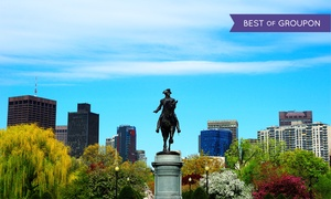 Best Tours (Boston): Drunk History of Boston Tour for One, Two, or Four People from Best Tours (Boston) (Up to 60% Off)