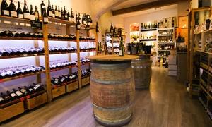 La Cave Du Grand Sud: Découverte des vins d'Arles, d'Alpilles ou Camargue, Alpilles et Costières-de-Nîmes dès 44,99€ chez La Cave Du Grand Sud