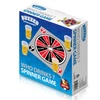 Who Drinks Spinner Game
