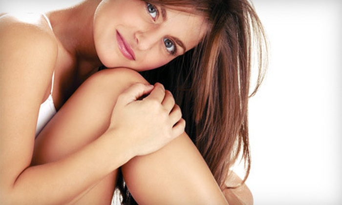 Elite Aesthetics - Bay Harbor Islands: Six Laser Hair-Removal Treatments on One Small, Medium, or Large Area at Elite Aesthetics (Up to 92% Off)
