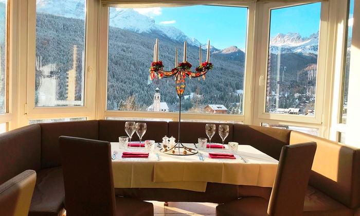 Hotel Antelao Dolomiti Mountain & Resort 4*S - Borca Di Cadore (BL ...