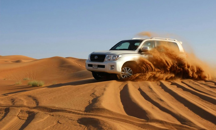 Dubaitravelattractionsmap: Uae:: Novel Licence For Desert Driving ...