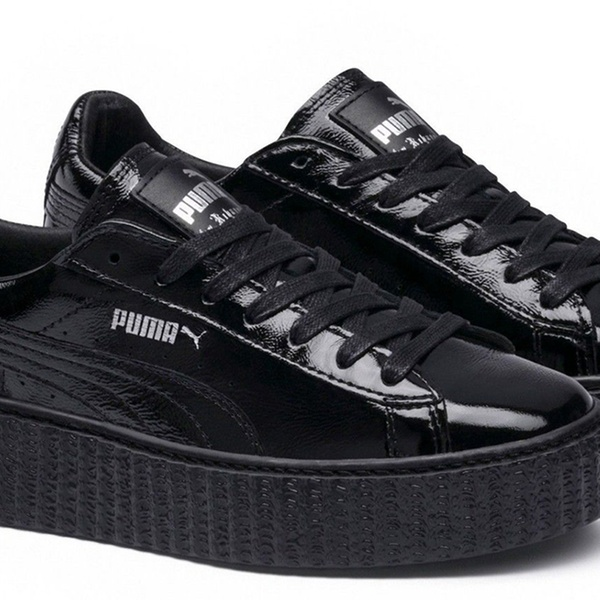 outlet store 0447d ed69b Puma Fenty Creepers