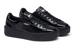 (Mode)  Creepers Puma Fenty