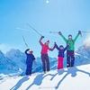 Forfait Ski semaine ou weekend en pension complète avec transfert