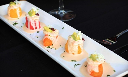 $20 Groupon ($25 Groupon if Redeemed in the Wine Bar) to Lola's Peruvian Restaurant - Lola's Peruvian Restaurant in Glendale
