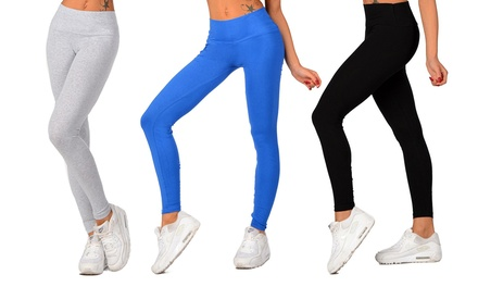 Two-Pack of Sport Leggings