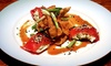 Ocean - Downtown Historic Easton: $25 for $45 Worth of American Cuisine, Tapas, and Seafood at Ocean
