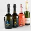 68% Off Four Bottles of Sparkling Wine from Wine Insiders