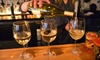 Half Off Wine and Small Plates at Clever Bottle