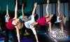 Zen Zone - Lee's Summit: $15 for Five Yoga Classes at Zen Zone