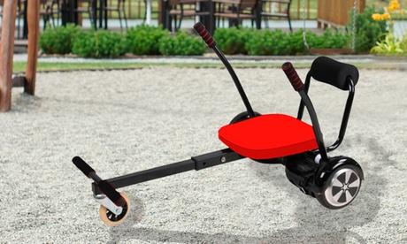 Asiento ajustable para Hoverboard