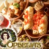 $10 for Tapas and Wine at Ophelia's