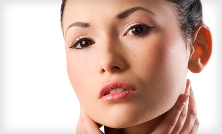 SilkPeel-Dermalinfusion Treatment - Spa400 - Peace of Mind in Williamsville