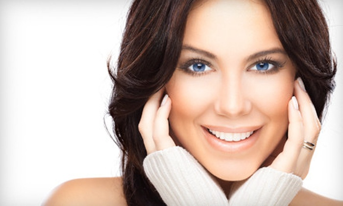 The Plastic Surgery Center of Maryland - Multiple Locations: 60 or 120 Units of Dysport at The Plastic Surgery Center of Maryland (Up to 57% Off)