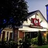 Romantic Lodge with Sumptuous Suites