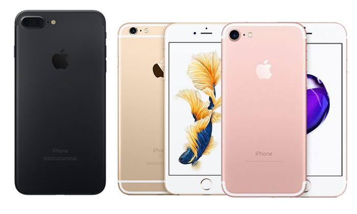 Groupon Iphone  Unlocked