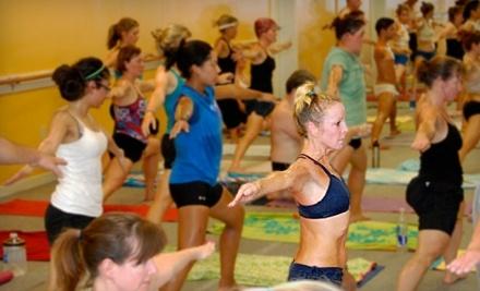 Bikram Yoga Savannah - Bikram Yoga Savannah in Savannah