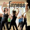 Community Fitness - Multiple Locations: $14 for a Seven-Class Pass for Zumba, Yoga, Boot Camp, BodyPump, and Cycling at Community Fitness ($76.65 Value)