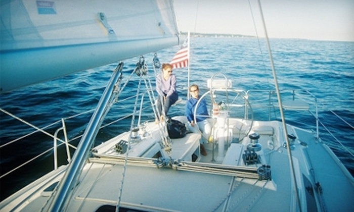 Hestia Cruises - Multiple Locations: $99 for Classic Motor Yacht Cruise or RIB Boat Adventure Tour or $119 for Sailing Cruise from Hestia Cruises ($260 Value)