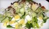 Olive or Twist - Berwyn: $15 for $30 Worth of Contemporary American Fare and Drinks at Olive or Twist in Berwyn