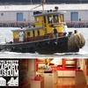 Half Off at South Street Seaport Museum