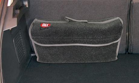 Organizador de maletero antideslizante para el coche