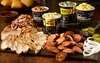 30% Cash Back at Dickeys Barbecue Pit