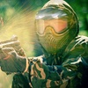 Up to 63% Off Paintball Outings with Gear