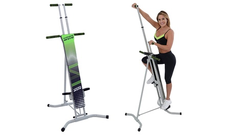 Vertical Muscle Toning Machine