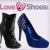 Half Off Shoes and More at Love My Shoes