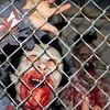 Half Off Haunted-House Outing for Two in Wheaton