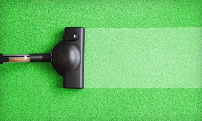 Eco Green Carpet Cleaning - Orange County: Upholstery- or Carpet-Cleaning Services from Eco Green Orange County Carpet Cleaning (Up to 82% Off)