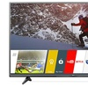 "LG 55"" LED 120Hz 4K Ultra HD Smart TV"