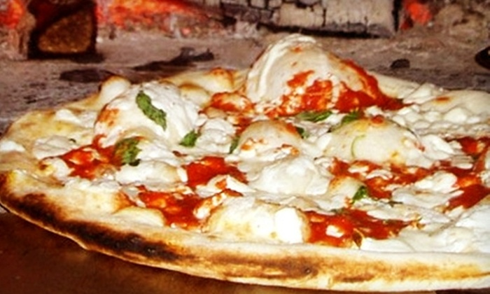 Patricia's of Tremont - Throgs Neck - Edgewater Park: $15 for $30 Worth of Pizza, Pasta, and More at Patricia's of Tremont