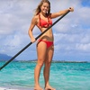 Half Off Standup-Paddleboarding Lessons