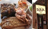 D.B.A. Barbecue - Virginia Highland: $15 for $30 Worth of Savory Barbecue at D.B.A. Barbecue
