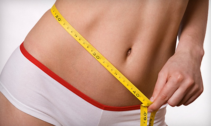 Dr. Rogers Weight Loss Center - Multiple Locations: $49 for a Weight-Loss Package Including Lipotropic Injections at Dr. Rogers Weight Loss Center in Schertz ($165 Value)