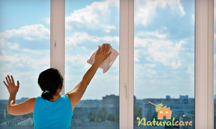Naturalcare Cleaning Service - Houston: $39 for a Deep Cleaning of Three Rooms from Naturalcare Cleaning Service ($120 Value)