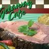 52% Off at Getaway Café