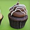 50% Off Cupcakes at Frostings in Glen Allen