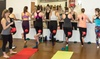 Up to 50% Off Fitness and Yoga Classes at Yoke Fitness