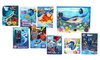 Finding Dory Beginner's Reading and Activity Book Pack (9-Piece): Disney Pixar Finding Dory Beginner's Reading and Activity Book Pack (9-Piece)