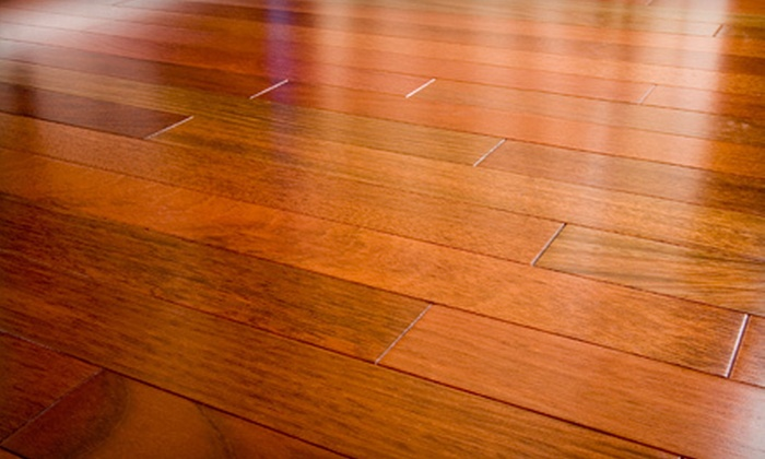 Floor Network - Harlan Heights: Flooring and Installation Services for a Room Up to 12'x12' or Up to 900 Square Feet from Floor Network (Up to 78% Off)