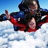 Tandem-Jump Skydive Package with a T-shirt