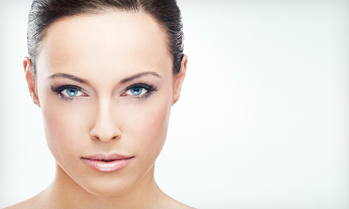 Bossier Healthcare for Women - Bossier City: Facial with Option of Dermaplaning or Microdermabrasion at Bossier Healthcare for Women in Bossier City (Up to 61% Off)