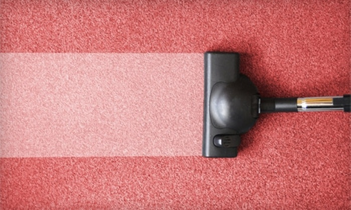 Affordable Carpet Cleaning - Youngstown: Carpet Cleaning Package from Affordable Carpet Cleaning. Four Options Available.