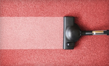 Affordable Carpet Cleaning: 2 Rooms - Affordable Carpet Cleaning in