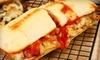 Shlomo Gourmet Deli and Subs - Palm Harbor: $11 for a Meal for Two at Shlomo Gourmet Subs & Deli in Palm Harbor ($23.05 Value)